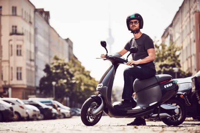 Emmy, Stella & Coup - E-Roller-Sharing im Trend