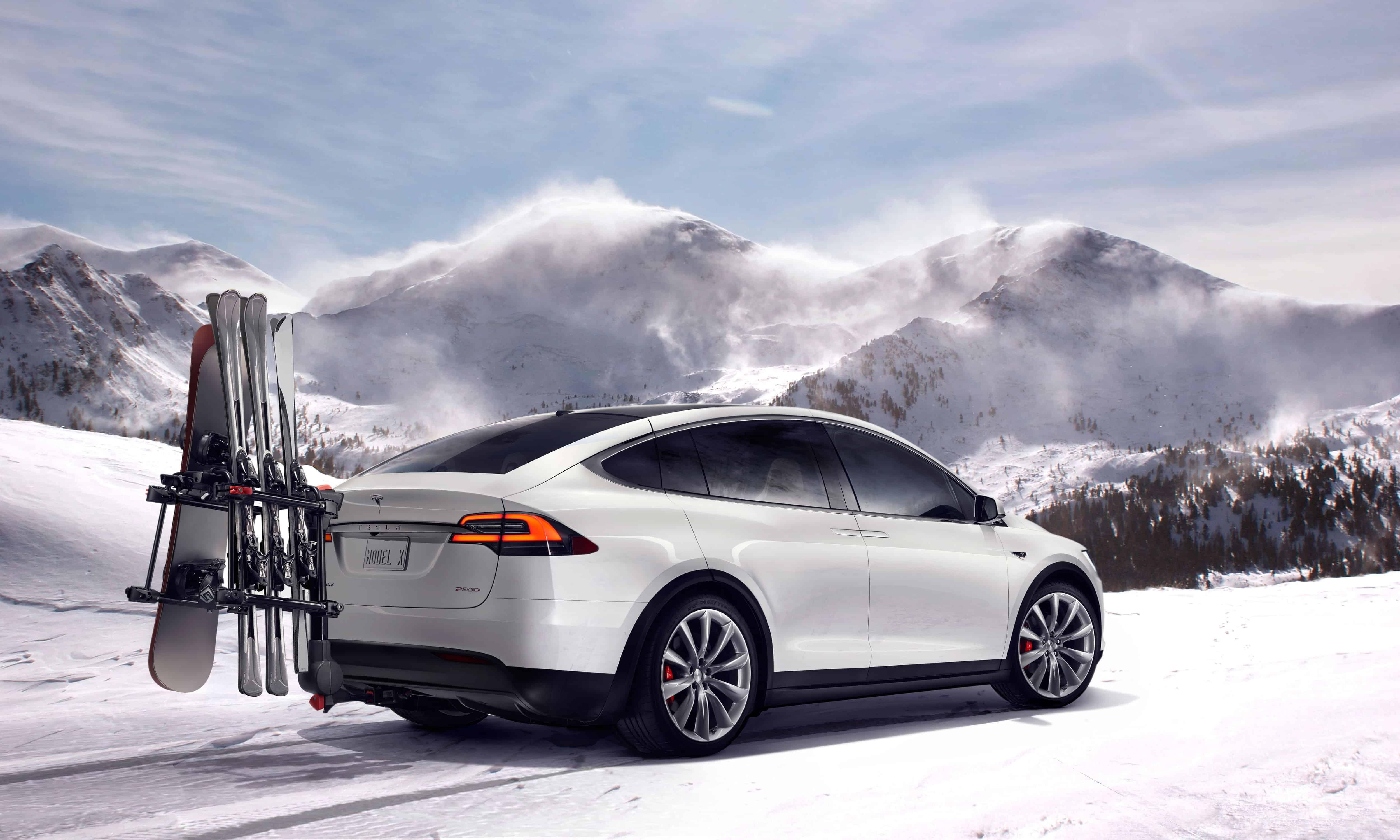 Elektroautos In Der Schweiz Erfolgreich Auch Ohne Subventionen