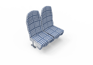 Bild: Isarsitze - intelligentes Sitzsystem