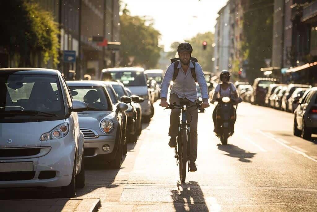 Förderung Elektromobilität