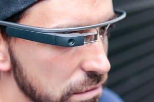 Glasschair - Smart Glass Applikation für selbständige Mobilität
