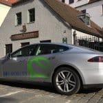 Eine Woche im Tesla Model S - meine wichtigsten Erfahrungen