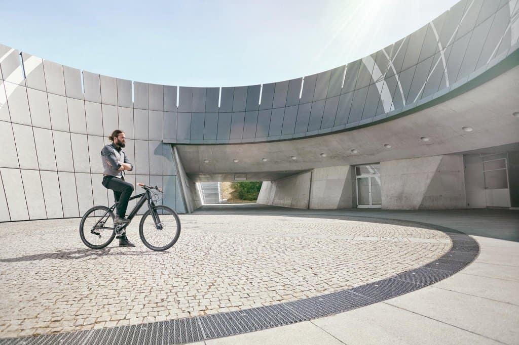 fazua steigt auf dem markt ein das etwas andere e bike. Black Bedroom Furniture Sets. Home Design Ideas