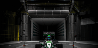Grüner Rennsport - das GreenTeam aus Stuttgart