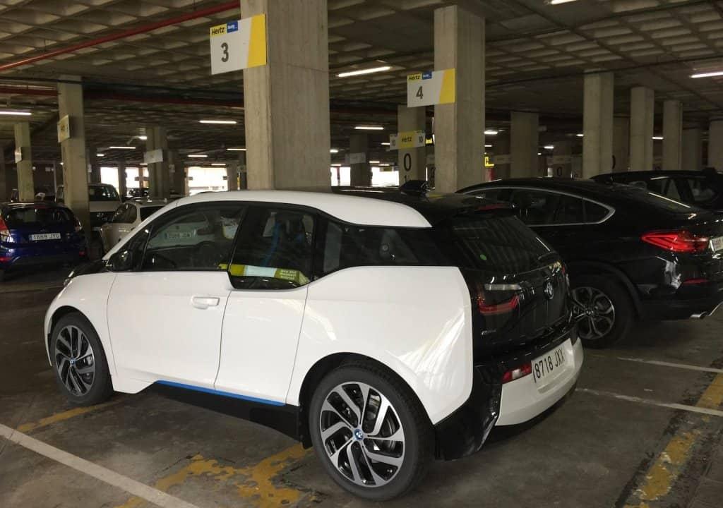 Elektromobilität und Reisen