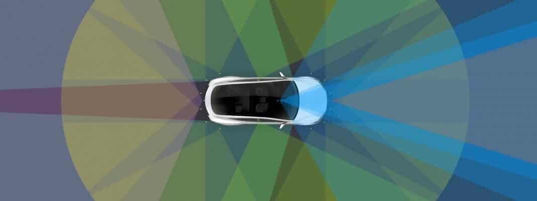 Tesla will Videomaterial auswerten