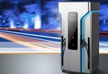 Hochleistungsladesäule von Siemens - Von Null auf Hundert in zehn Minuten