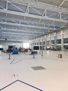 Der Forschungscampus Arena 2036