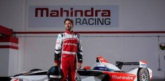 Heimrennen in der Formel E
