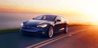 Quelle Tesla