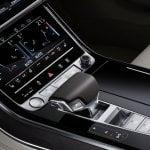 Audi A8: Autonomes Fahrsystem Level 3 & Mild-Hybrid-Antrieb