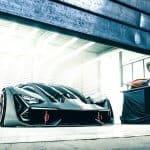 Quelle Lamborghini
