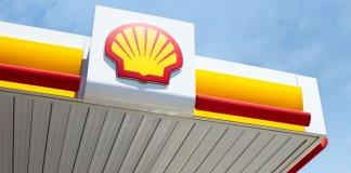Shell Tankstellen als Teil der neuen Ladeinfrastruktur