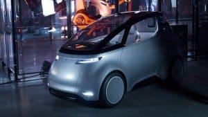 Startups in der Elektroauto-Branche