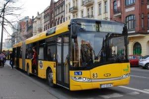 E-Busse – Ein Zukunftsmarkt