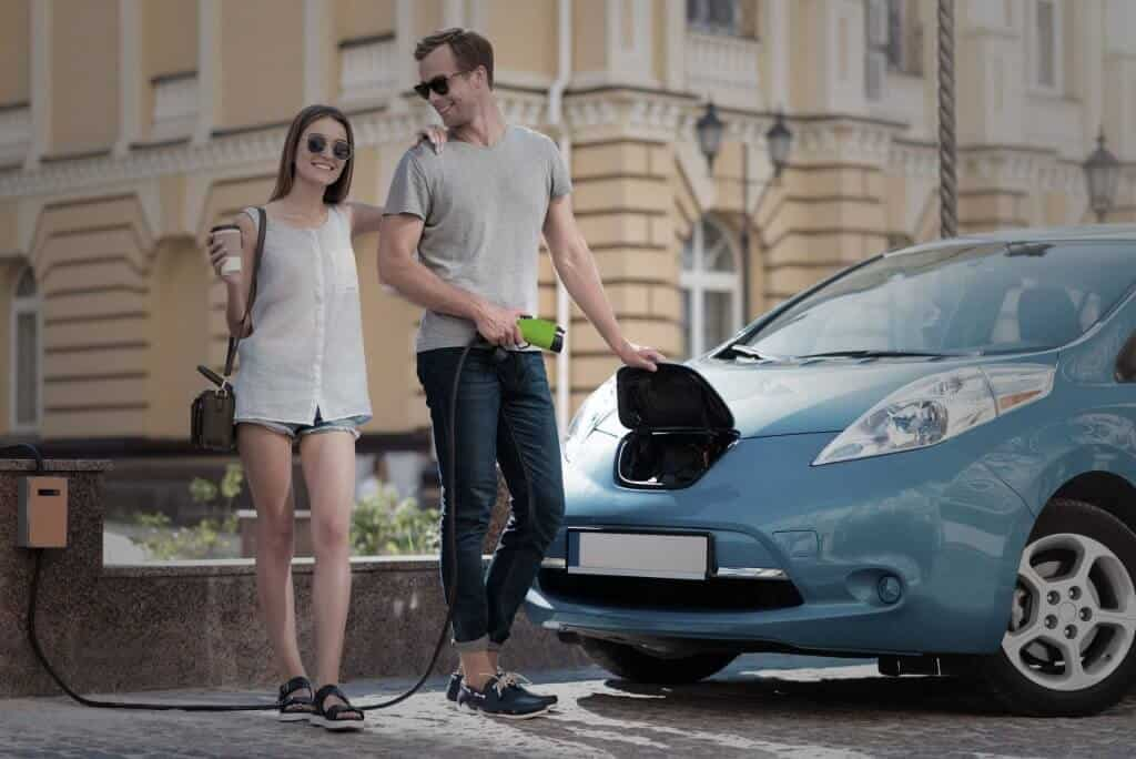Elektromobilität - Infrastruktur