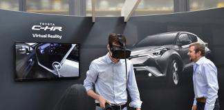 ZeroLight - Autokauf der Zukunft