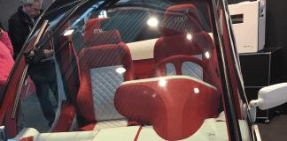 RIVA – vom Fassadenbauer zur E-Mobilität