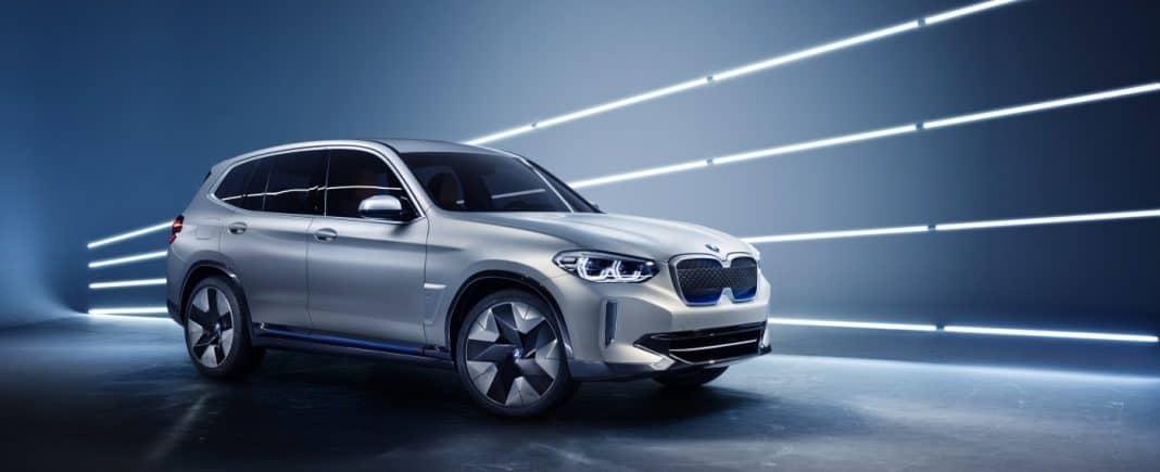 Quelle BMW