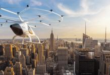 Volocopter – der Traum vom Fliegen