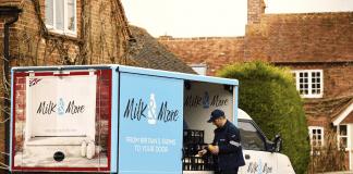 Milk & More – StreetScooter erobert Großbritannien