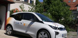 Vorreiter Netze BW: E-Mobility Allee in Ostfildern