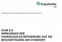Quelle: Fraunhofer IAO Vorabbericht