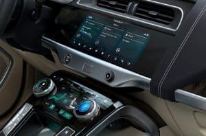 Jaguar I Pace: der erste echte Tesla Model X Gegner?