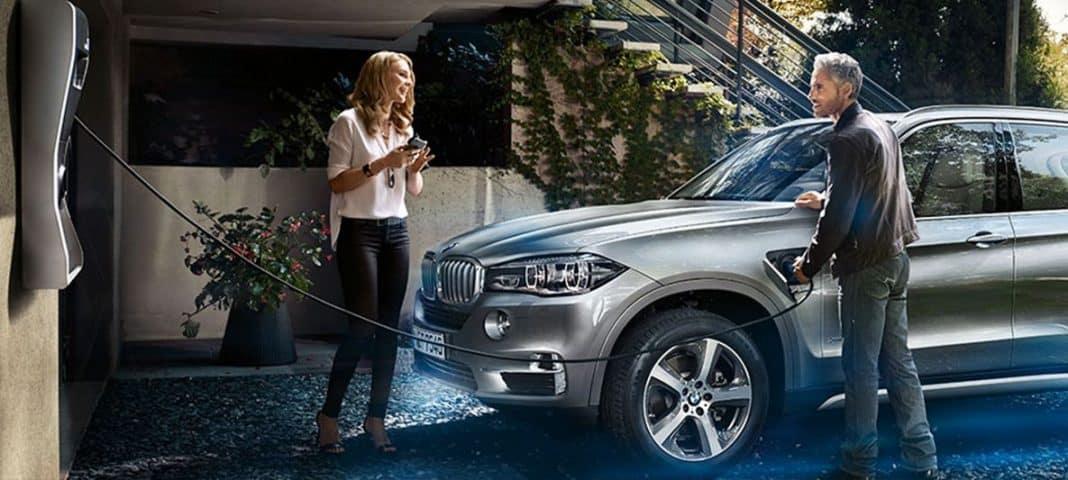 Quelle BMW Hybrid