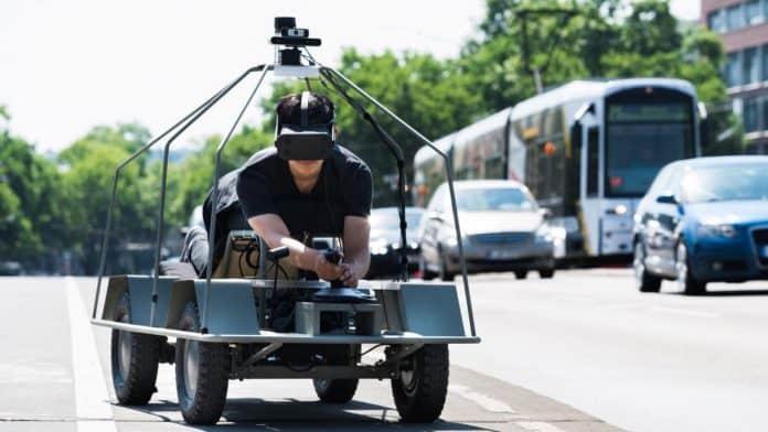 MoovelLab – Mobilität mal anders