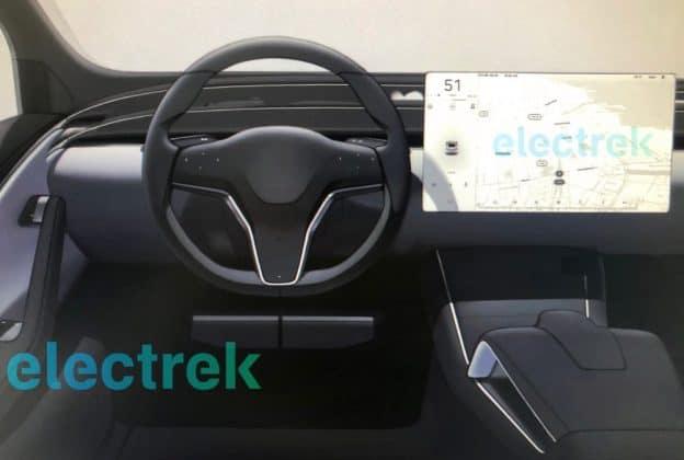 Design Refresh Tesla Model S: Wie könnte das Facelift aussehen?