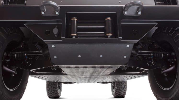 Bollinger Motors B1: vollelektrischer Sport Utility Truck