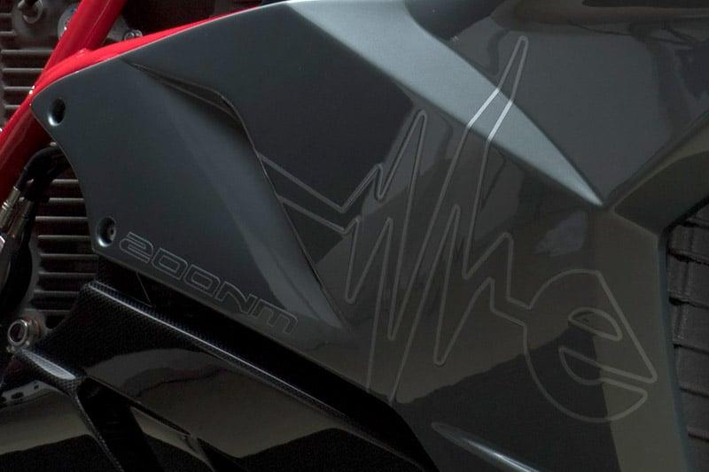 Energica Ego Sport Black: Elektro-Motorrad mit 240 km/h Höchstgeschwindigkeit