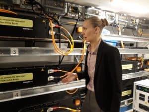 Batterien: zweites Leben in einem stationären Energiespeichersystem