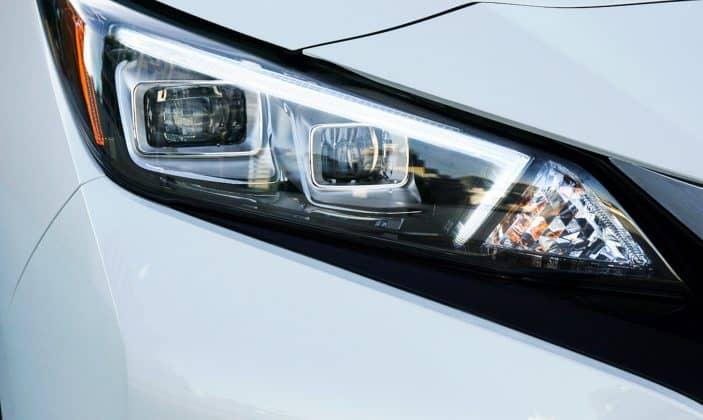 Nissan bringt den LEAF e+ und setzt auf Vernetztes Fahren