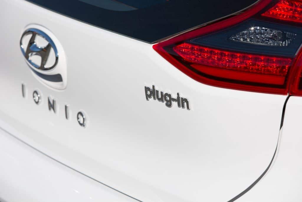 Hybridantriebe: was sind sie und welche gibt es?