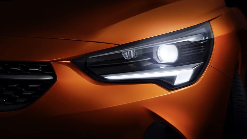 Der Opel Corsa: bald auch als Elektroauto