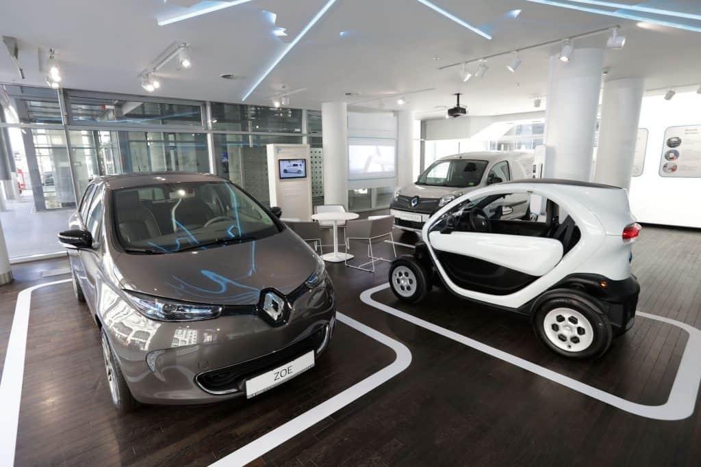 Elektromobilität: was bringt der Merger von Fiat-Chrysler und Renault?
