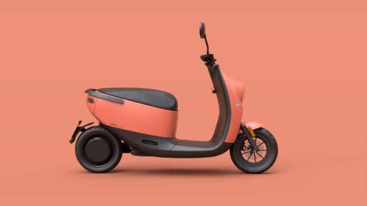 Mobility Startup unu launcht neuen E-Roller und setzt auf Sharing