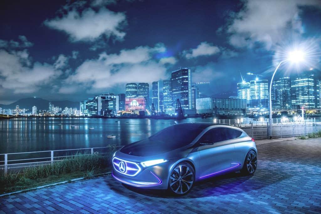 Elektroauto-Zukunft
