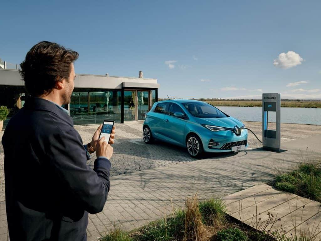 Renault ZOE: Deutschlands meist gekauftes Elektroauto geht in die dritte Generation