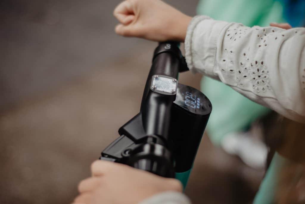 E-Scooter Sharing Anbieter Bird unter Druck - die Konsolidierung hat begonnen