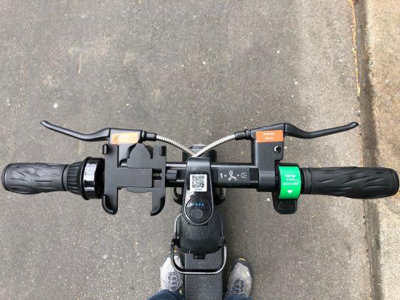 Mein persönlicher Erfahrungsbericht mit E-Scooter Sharing in Berlin