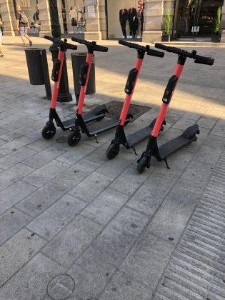 E-Scooter Anbieter VOI startet in Augsburg