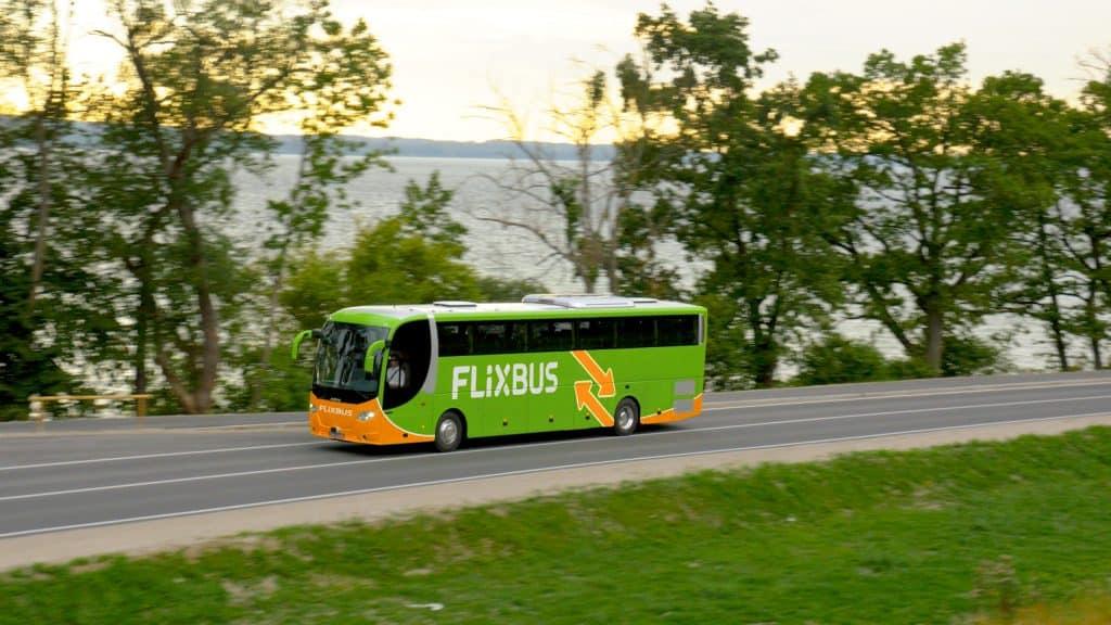 FlixMobility: ein Fernreise-Mobilitätsunternehmen mit neuen globalen Zielen