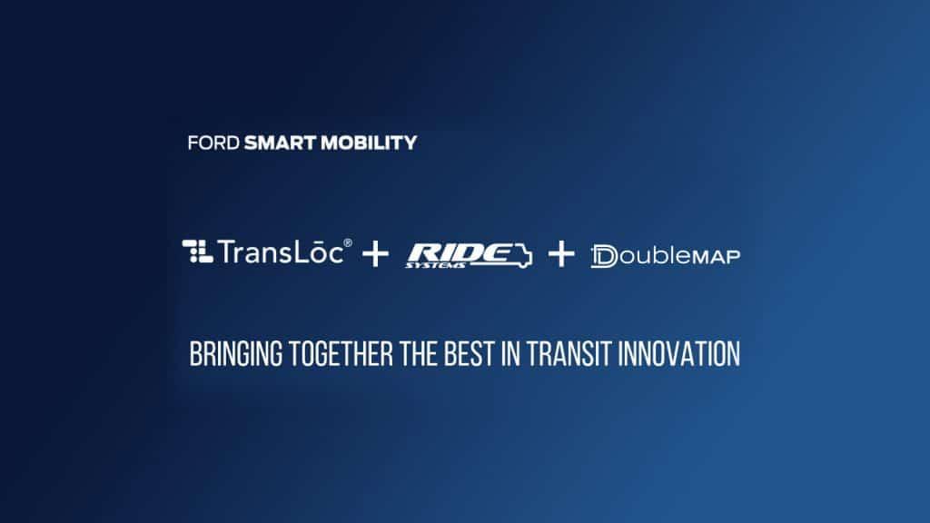 Ford setzt mit Akquisitionen auf autonomes Fahren und Smart Mobility