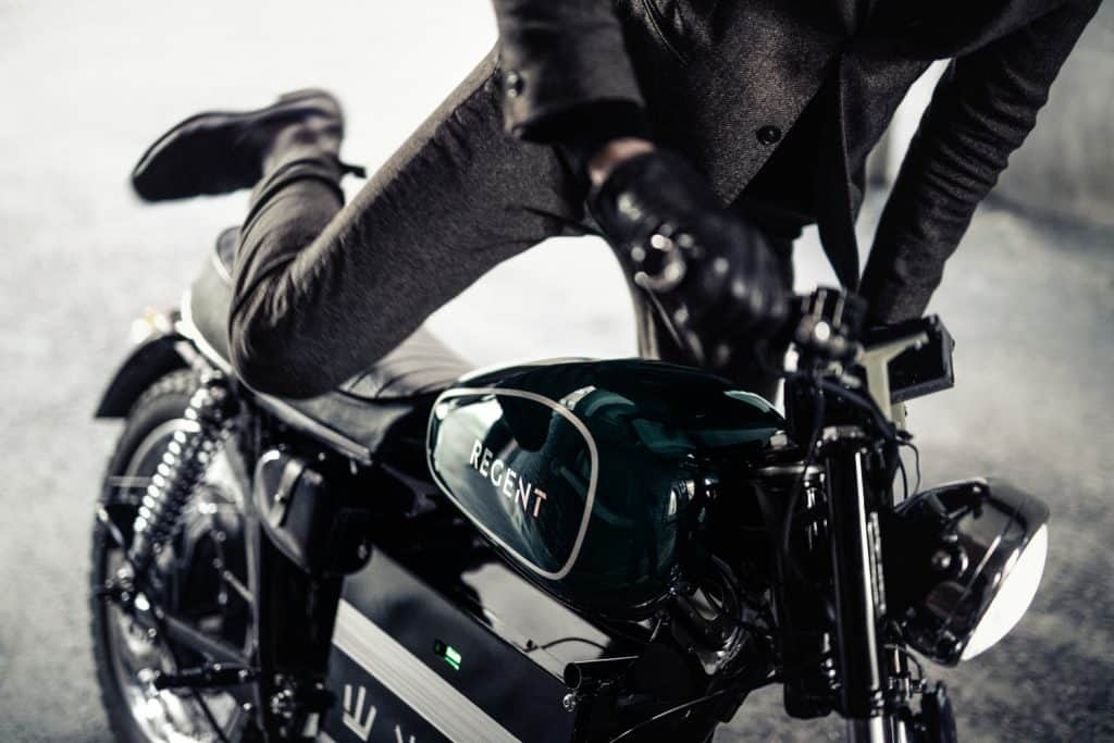 Ist die Yamaha SR 500 zurück als Retro-Regent No.1?