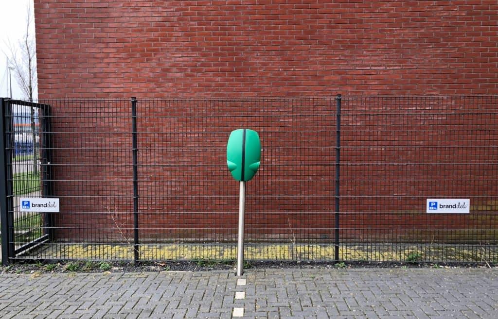 Die Förderung von elektrischen Ladestationen - jetzt mal richtig ...