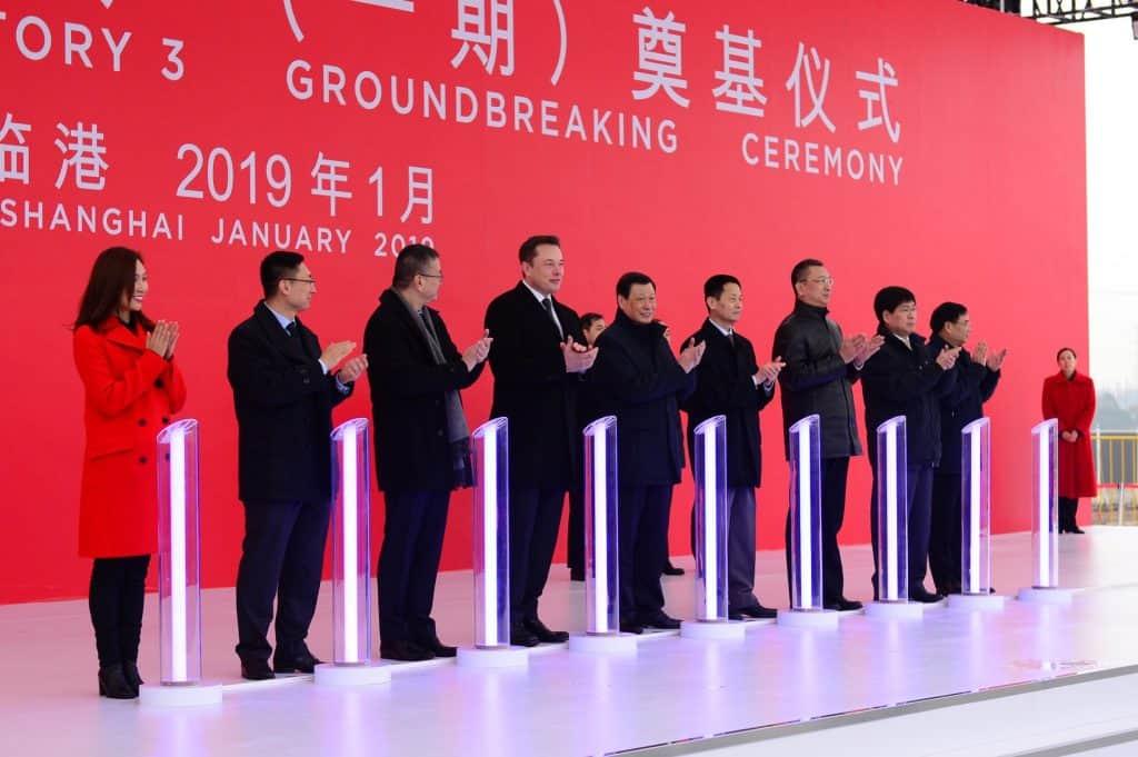 Die nächste Tesla Gigafactory wird bei Berlin gebaut