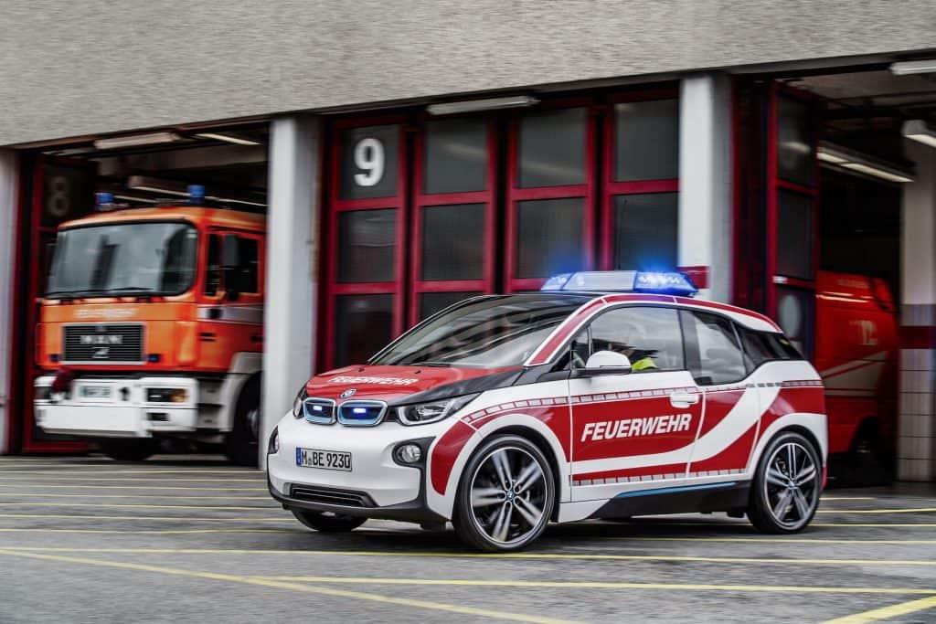 BMW i3 - Elektroauto Vorreiter geht in Rente - oder doch nicht?